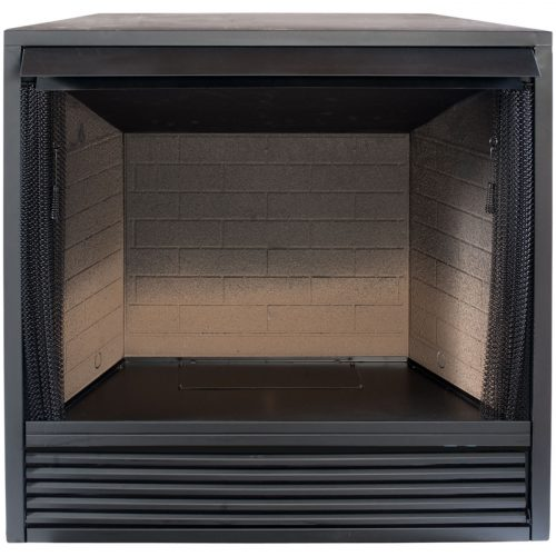 Procom 32 Quot Ventless Gas Firebox Insert Procom Heating