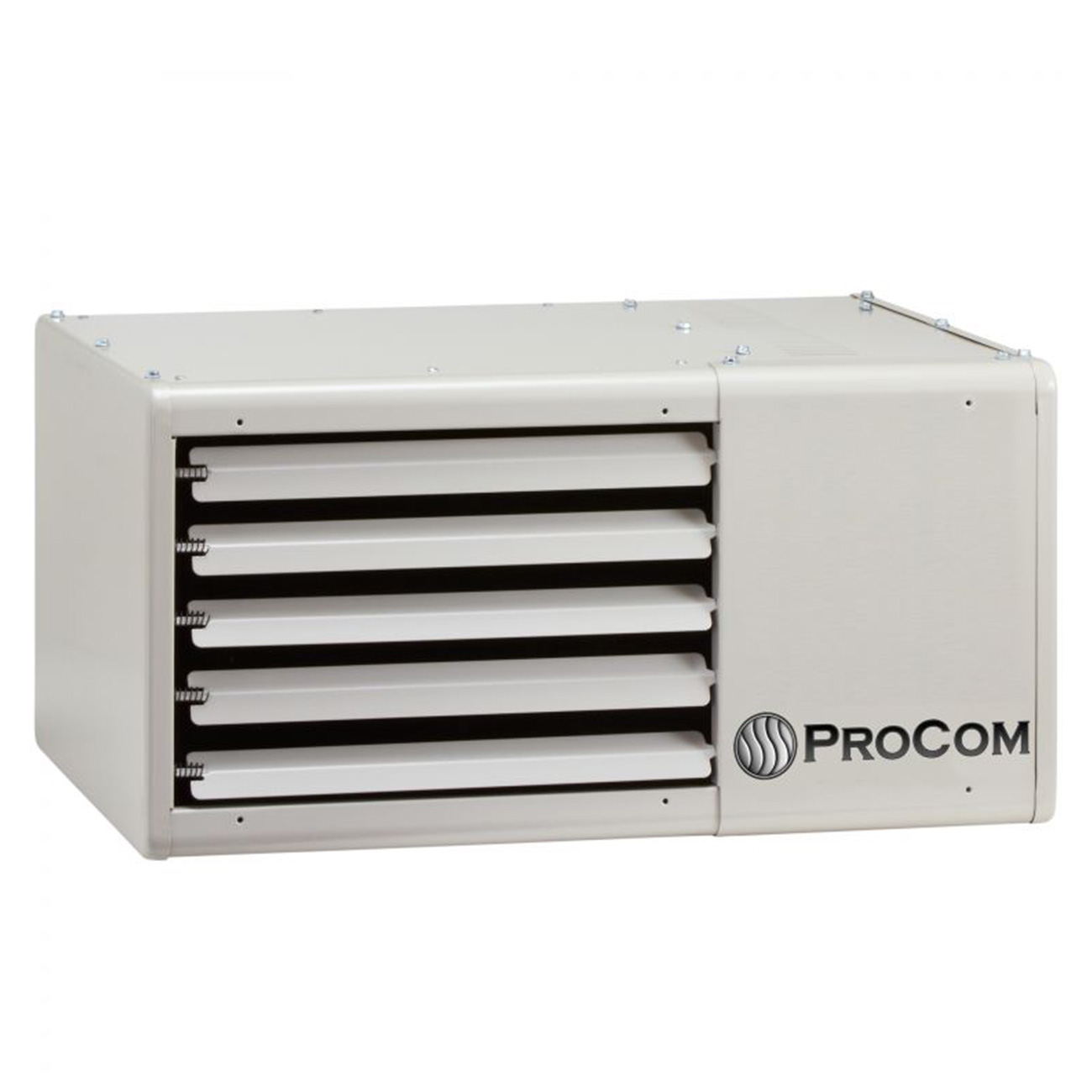 Procom Natural Gas Heater Parts