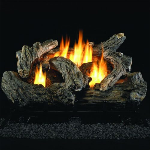 ProCom Gas Log Set ProCom Heating