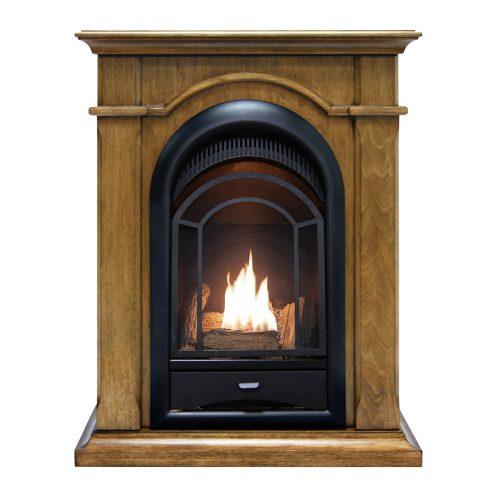 ProCom Fireplace Systems PCS150T-A-TA ProCom Heating