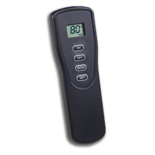 Remote ProCom Heating