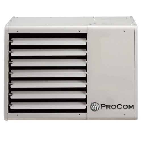 Vented Garage Heater Model GHBVN80 ProCom Heating