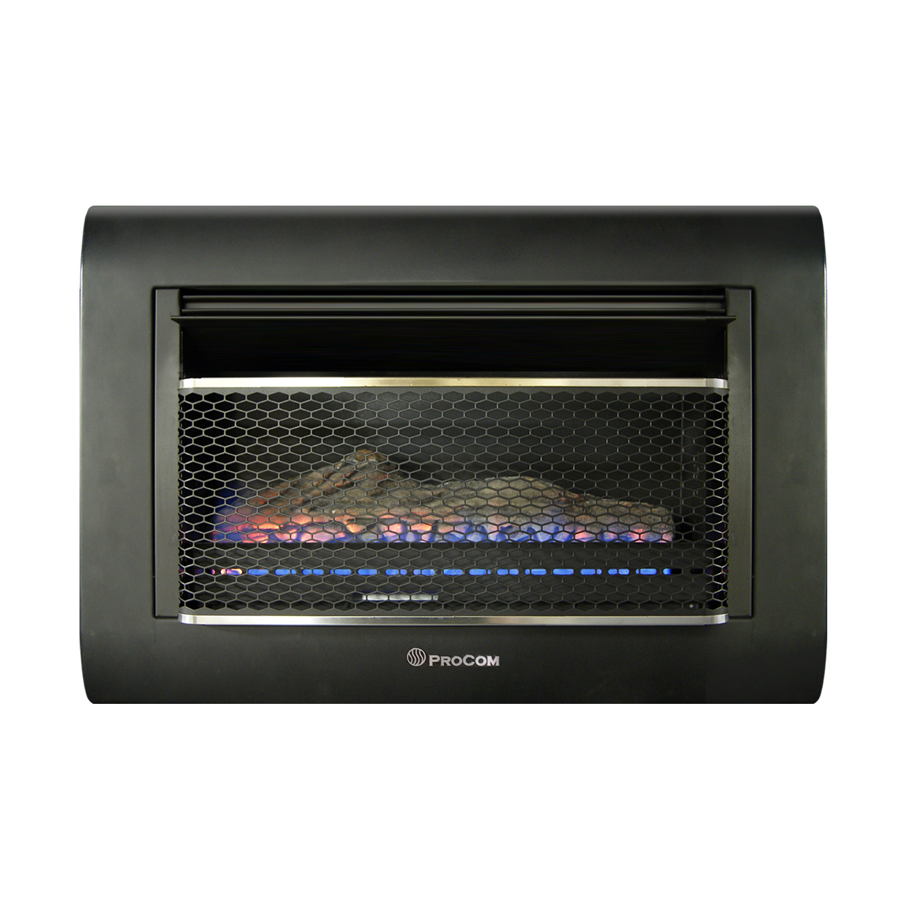 Fireplace System Mini Hearth