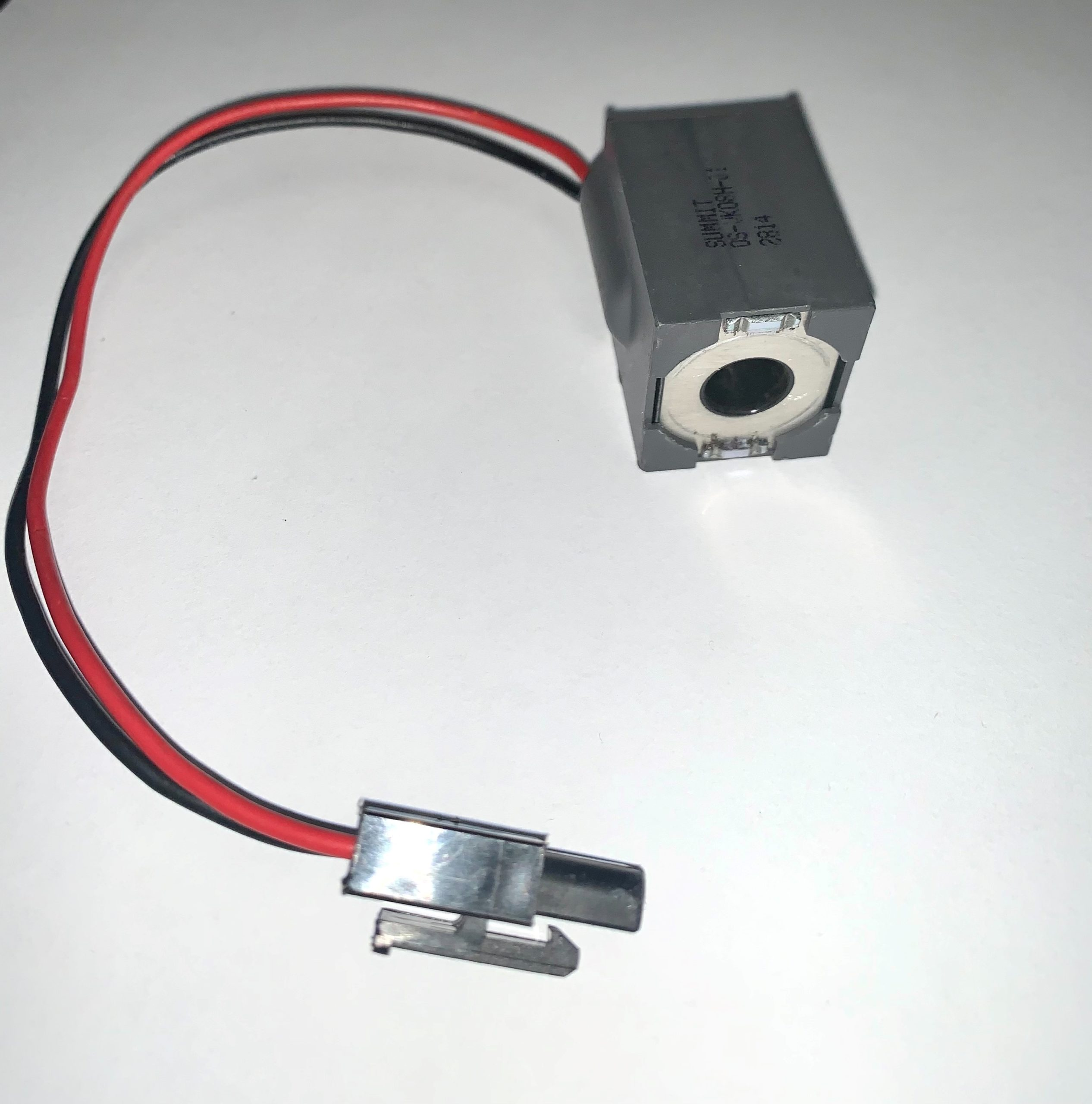Details about  /NEW Westlock C-ANDCY2C2A3IS0D80 Solenoid Assembly
