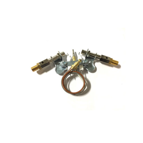 ODS Dual Fuel 400 Fireplace Part# ND0310A-400-P
