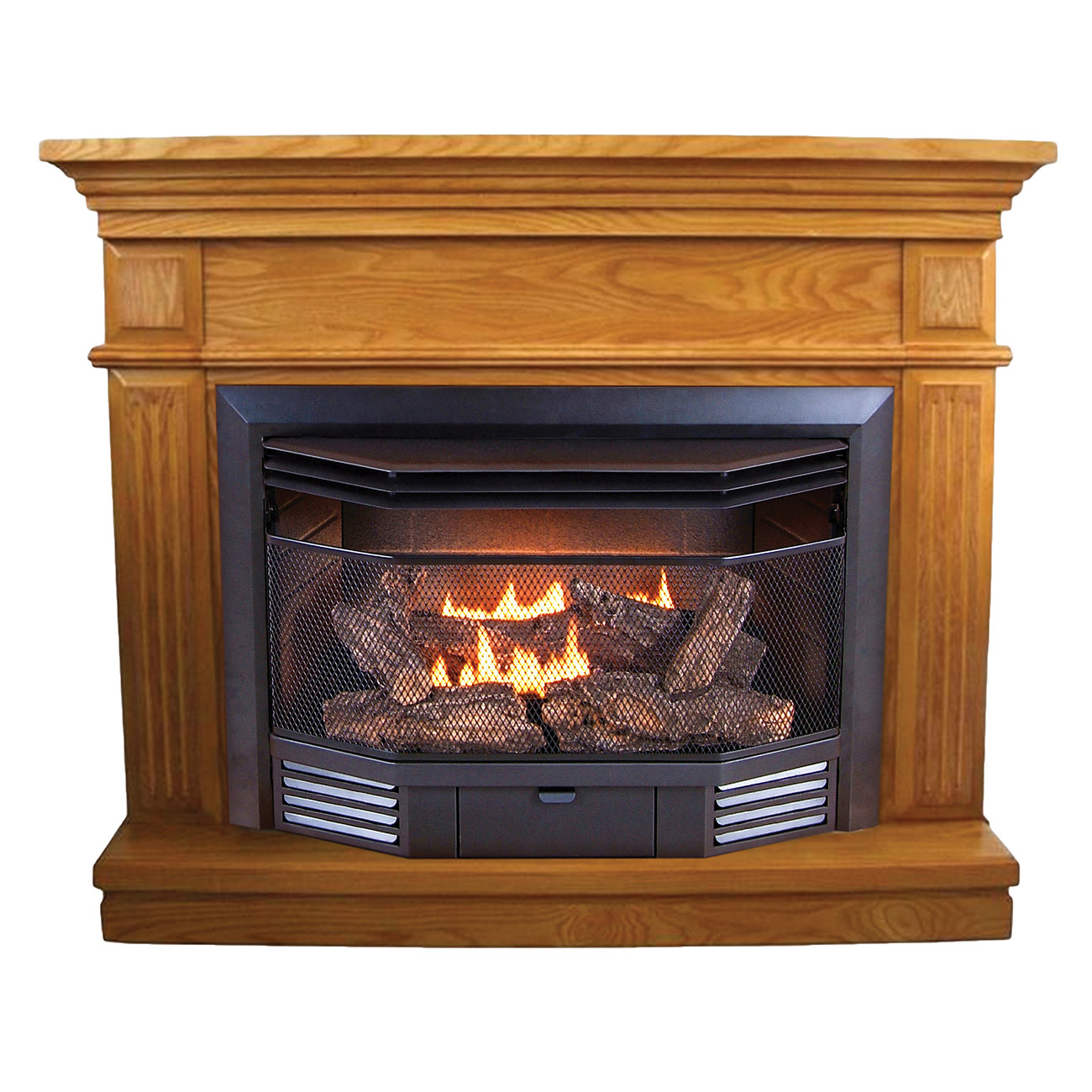 Ventless Fireplace For Model Bd23tcc 2 Lo Procom Heating