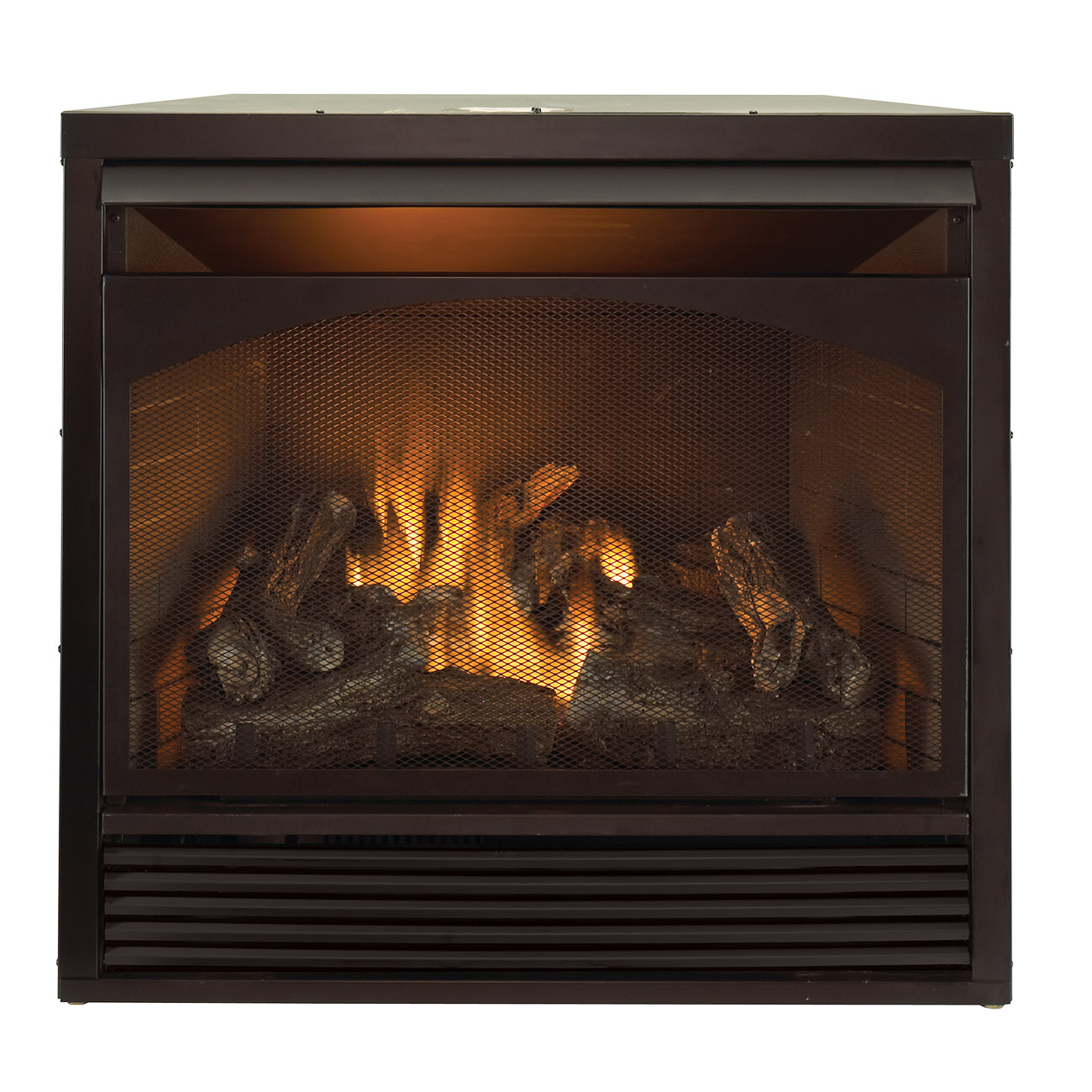 Ventless Fireplace Insert Model Fbd32rt Procom Heating