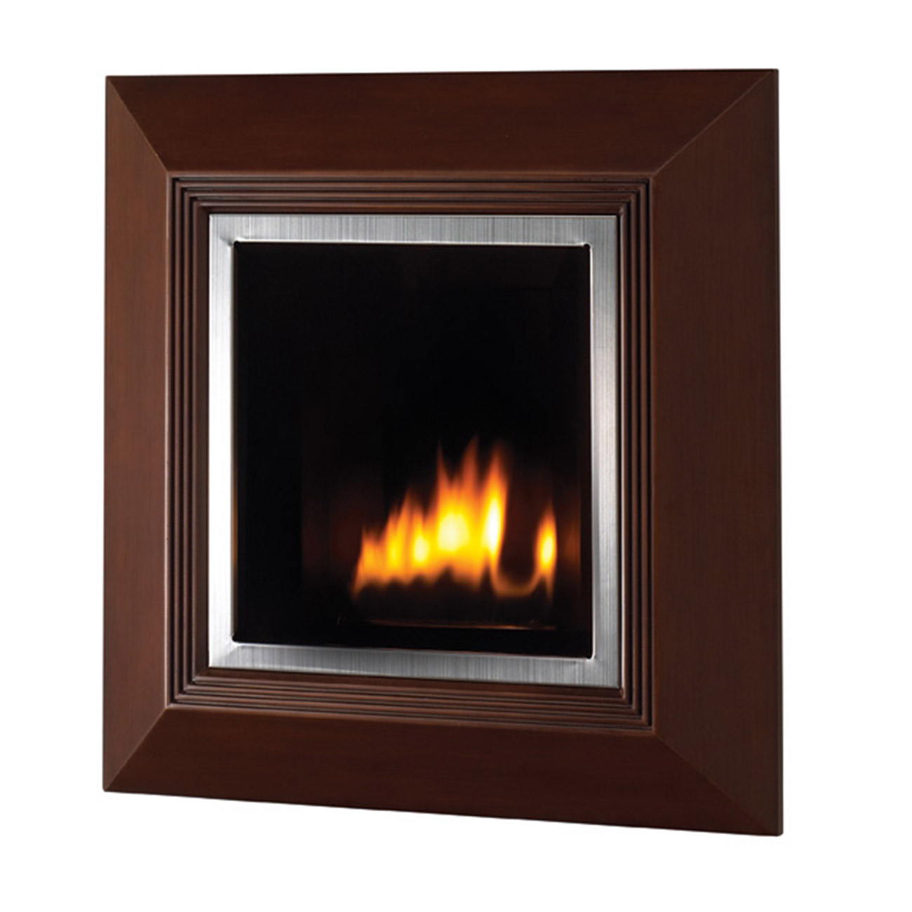 Decorative Ventless Wall Heater Model