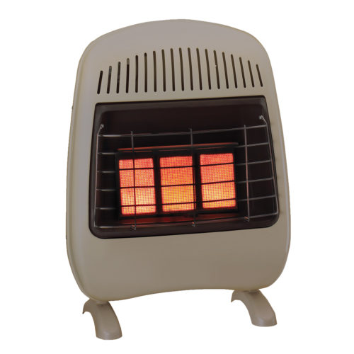 Ventless Infrared Wall Heater Md3tpf Procom Heating