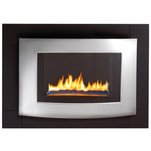 Ventless Wall Mount Fireplace Model Rd S Series Procom