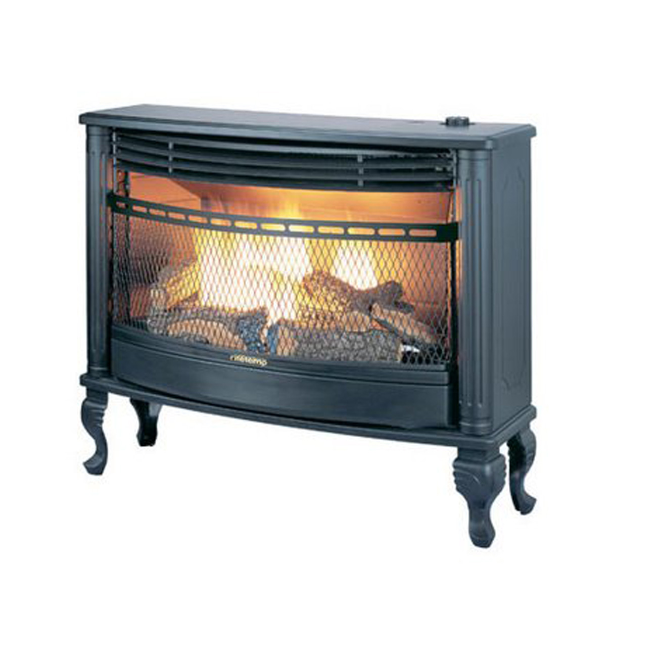 Charmglow Ventless Gas Stove Series CG - ProCom Heating