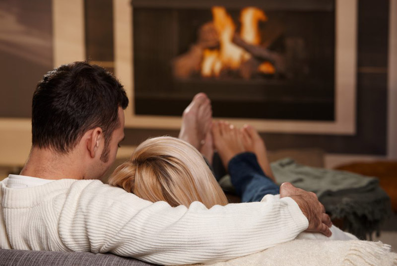 Buying Ventless Fireplace - Procom Heating
